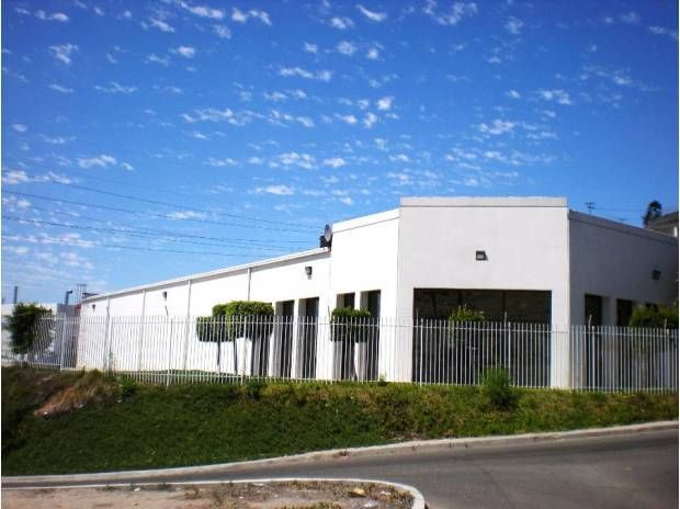 Mission Industrial Park