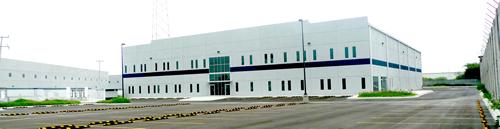 Nexxus Center Escobedo