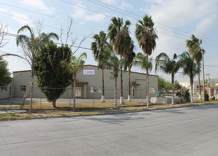 Brecha 99, Parque Industrial Reynosa
