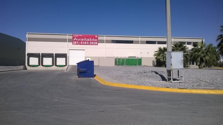 La Silla Industrial Park